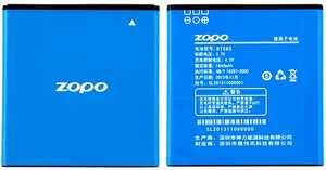 Zopo ZP600 (BT56S) 1640mAh Li-ion, оригинал